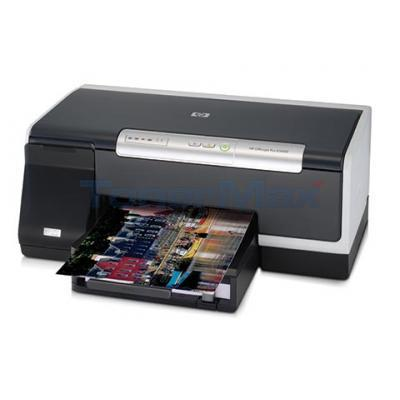 HP Officejet Pro K5400tn